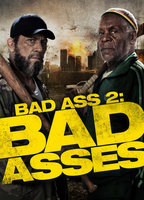 Kirsty Hill as Hot Girl in Bad Asses