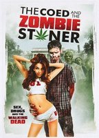 Jamie Noel as Bambi in The Coed and the Zombie Stoner