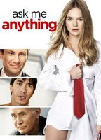 Britt Robertson as Katie Kampenfelt in Ask Me Anything