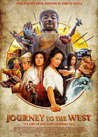 Chrissie Chow as Killer Si in Journey to the West: Conquering the Demons