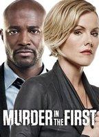 Brianne Davis as Cindy Strauss in Murder in the First