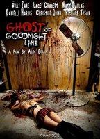 Christine Bently as Laurel Matthews in Ghost of Goodnight Lane