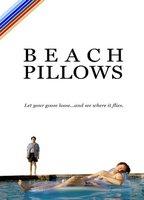 Betty Gilpin as Karla in Beach Pillows