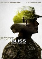 Michelle Monaghan as Maggie Swann in Fort Bliss
