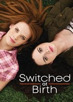 Constance Marie as Regina Vasquez in Switched at Birth