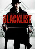Megan Boone as Elizabeth Keen in The Blacklist