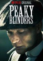 Charlotte Riley as May Carleton in Peaky Blinders