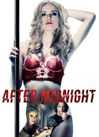 Jeneta St. Clair as Ann in After Midnight