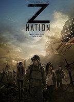 Kellita Smith as Warren in Z Nation