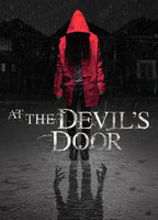 Ashley Rickards as Hannah in At the Devil's Door