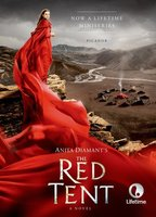 Rebecca Ferguson as Dinah in The Red Tent