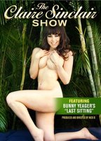 Claire Sinclair as Herself in The Claire Sinclair Show