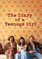 Margarita Levieva as Tabatha in The Diary of a Teenage Girl