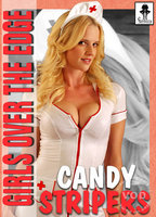 Courtney Cummings as Herself in Candy Stripers Over the Edge