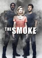 Jodie Whittaker as Trish Tooley in The Smoke