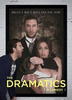 Kat Foster as Katie Sipriano in The Dramatics: A Comedy
