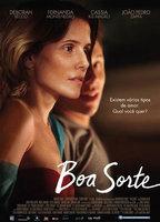 Deborah Secco as Judite in Boa Sorte