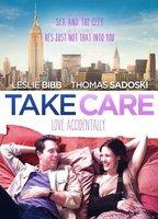 Betty Gilpin as Jodi in Take Care