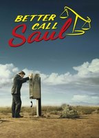 Amy Davidson as Sabrina in Better Call Saul