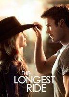 Britt Robertson as Sophia Danko in The Longest Ride