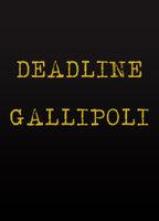 Anna Torv as Gwendoline Churchill in Deadline Gallipoli