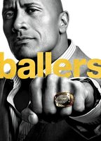 Taylor Cole as Stephanie Michaels in Ballers
