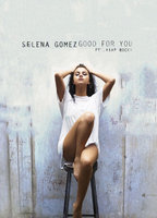 Selena Gomez as herself in Selena Gomez - Good For You
