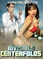 Misty Stone as Rachel in Invisible Centerfolds