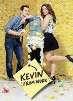 Jordan Hinson as Roxie in Kevin From Work