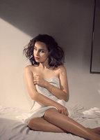 Emilia Clarke as Herself in Emilia Clarke Esquire Photo Shoot