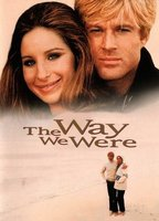 Barbra Streisand as Katie in The Way We Were