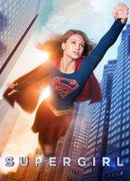 Melissa Benoist as Kara Danvers / Supergirl in Supergirl