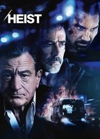 Summer Altice as Cristal in Heist