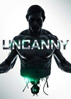 Lucy Griffiths as Joy Andrews in Uncanny