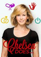 Chelsea Handler as Herself in Chelsea Does