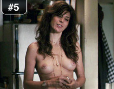 Marisa Tomei Nude
