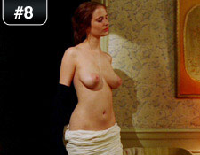 Eva Green Nude