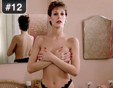 Jamie Lee Curtis Nude
