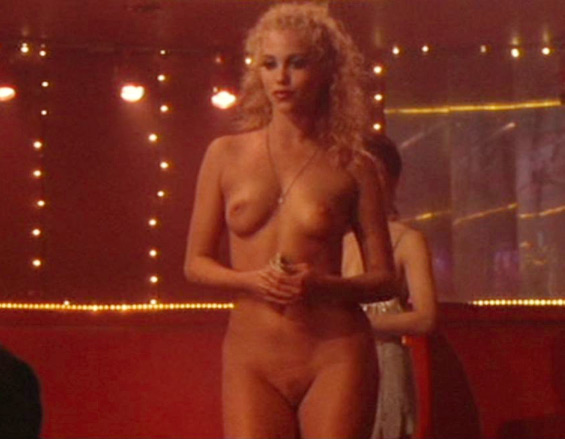 Free nude elizabeth berkley photos