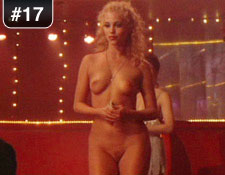 Elizabeth Berkley Nude