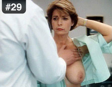 Meredith Baxter Nude