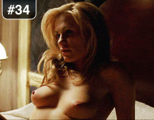 Anna Paquin Nude