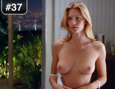 Natasha Henstridge Nude