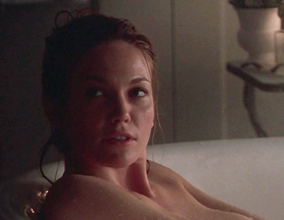 diane lane nude Diane Lane knew she shouldn't, but she did—did she ever–and the sparks fly ...