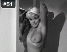 Jayne Mansfield Nude