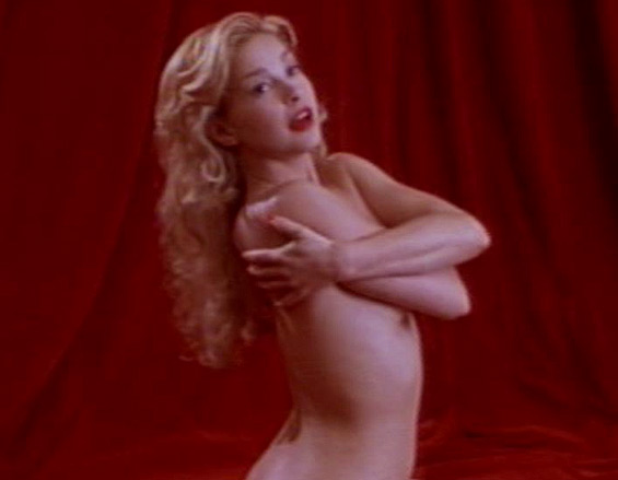 Ashley Judd Nude Pics and Videos -- - Top Nude Celebs