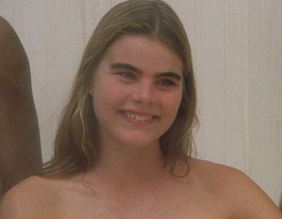 diane keaton nude scene. Mariel Hemingway Nude Mariel Hemingway click to ...