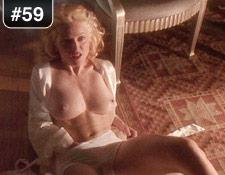 Madonna Nude