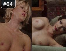 Naomi Watts and Laura Harring Nude