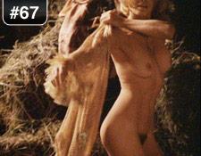 Angie Dickinson Nude